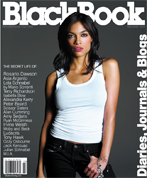 BlackBook cover